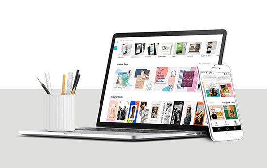 קנבה - תוכנה לעיצוב גרפי