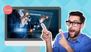 סדנת עיצוב למשווקים דיגיטליים